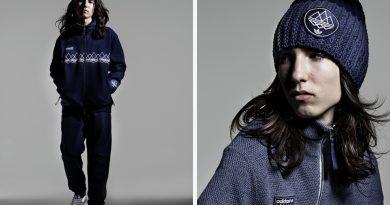 Sportovní kolekce Adidas Spezial podzim zima 2016