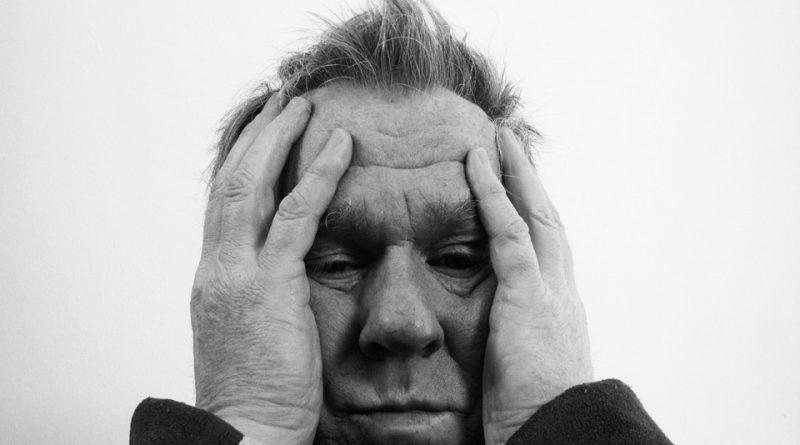 mozková aktivita pesimisty se liší od té, kterou mají optimisté