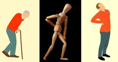 Jednoduché tipy jak zabránit bolesti zad