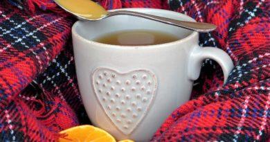Vyzrajte na imunitu a zatočte s chřipkou i nachlazením