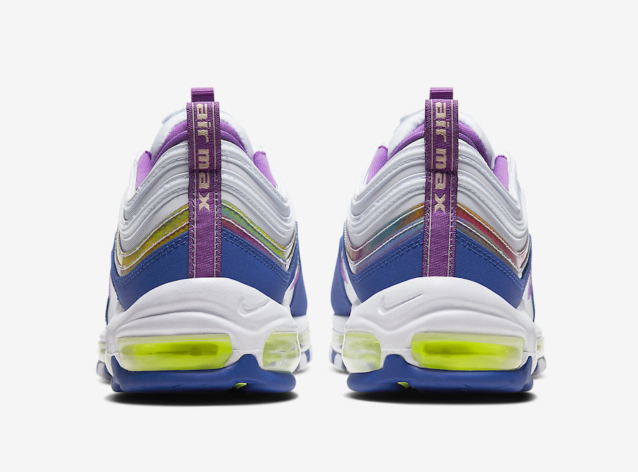 Tenisky Nike Air Max 97 Easter holiday