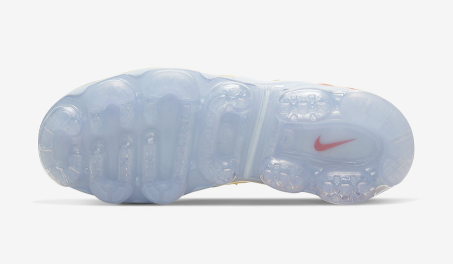 Tenisky Nike Air VaporMax Plus Sunrise