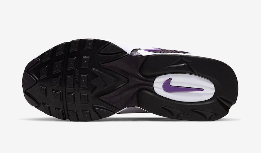 Tenisky Nike Air Max Triax 96 Purple Nebula