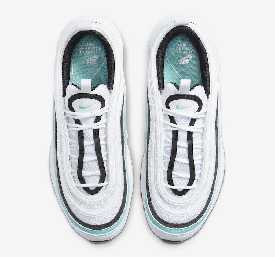 Tenisky Nike Air Max 97 Aurora Green