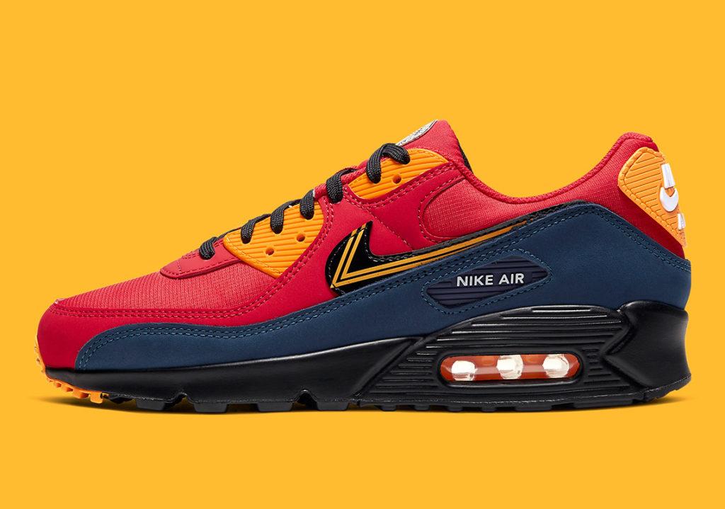 Tenisky Nike Air Max 90 London