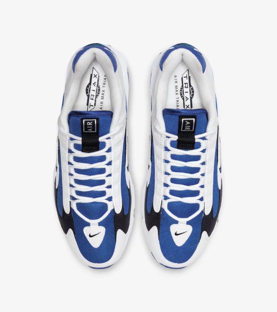 Tenisky Nike Air Max Triax 96 Varsity Royal