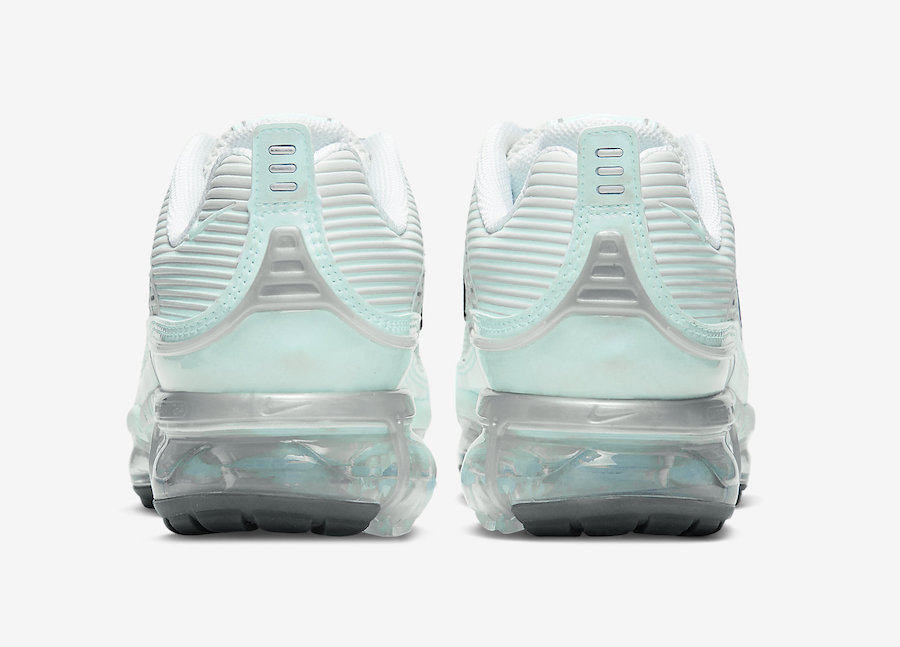 Tenisky Nike Air VaporMax 360 Light Aqua