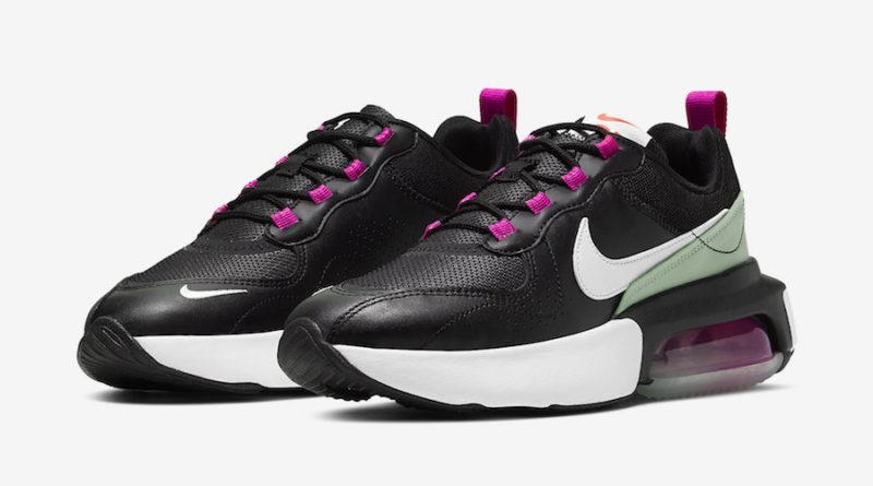 Tenisky Nike Air Max Verona Black Fire Pink