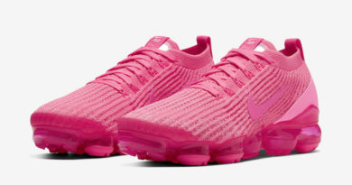 Tenisky Nike Air VaporMax 3.0 Triple Pink