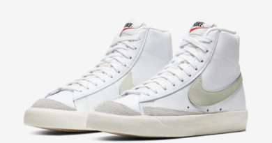 Tenisky Nike Blazer Mid Light Bone White