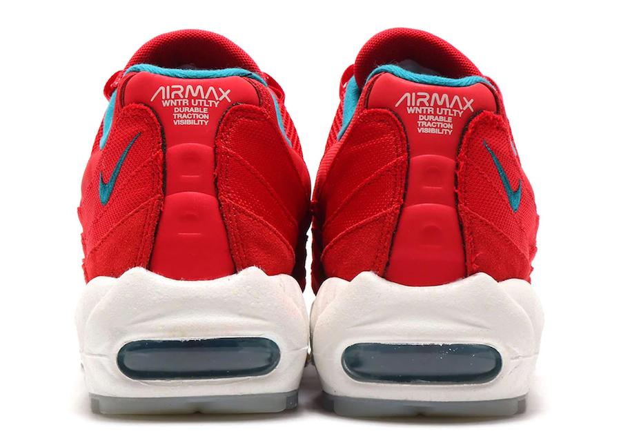 Tenisky Nike Air Max 95 Utility NRG Mt. Fuji