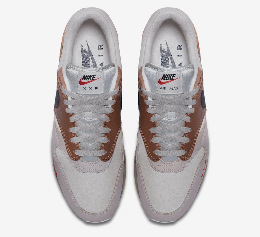 Tenisky Nike Air Max 1 City Pack Amsterdam