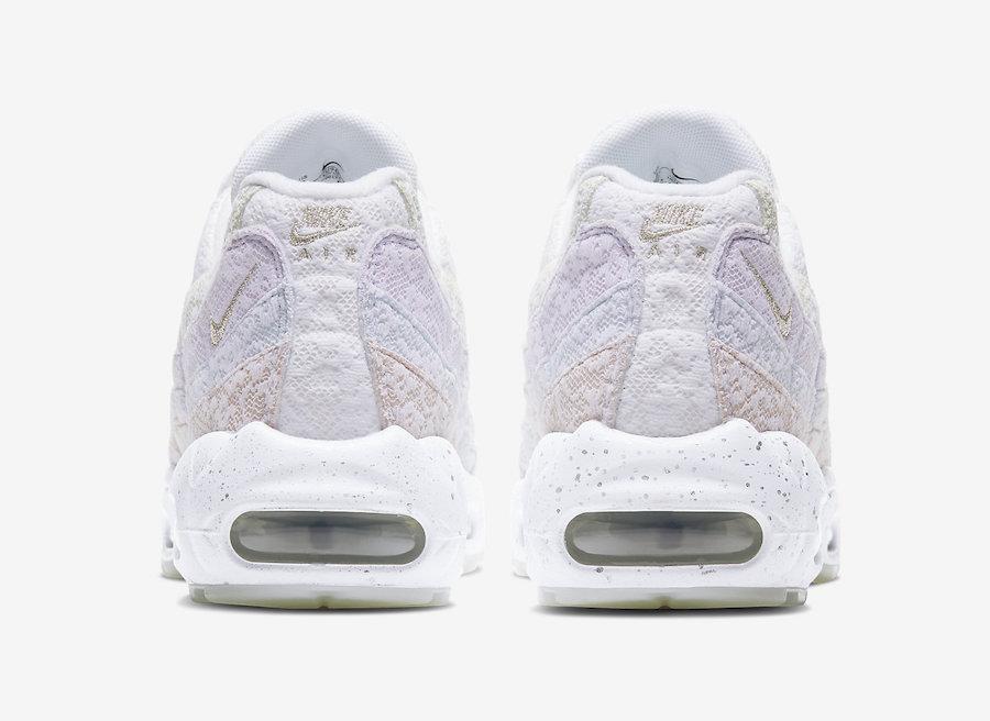 Tenisky Nike Air Max 95 Spring Flower Pastel