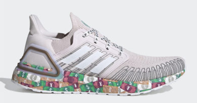 Tenisky adidas Ultra Boost 2020 Global Currency