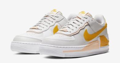 Tenisky Nike Air Force 1 Shadow Pollen Rise