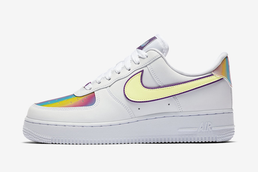 Tenisky Nike Air Force 1 Low Easter 2020