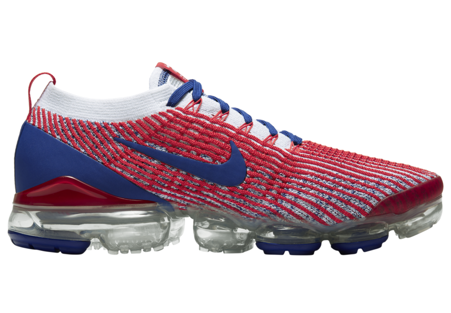 Tenisky Nike Air VaporMax 3.0 USA CW5585-100