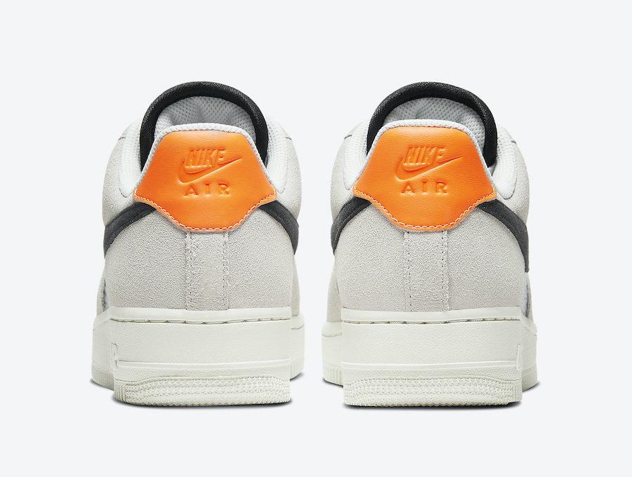 Tenisky Nike Air Force 1 Low Iridescent Snakeskin