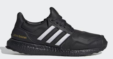 Tenisky adidas Ultra Boost DNA Core Black EG2043