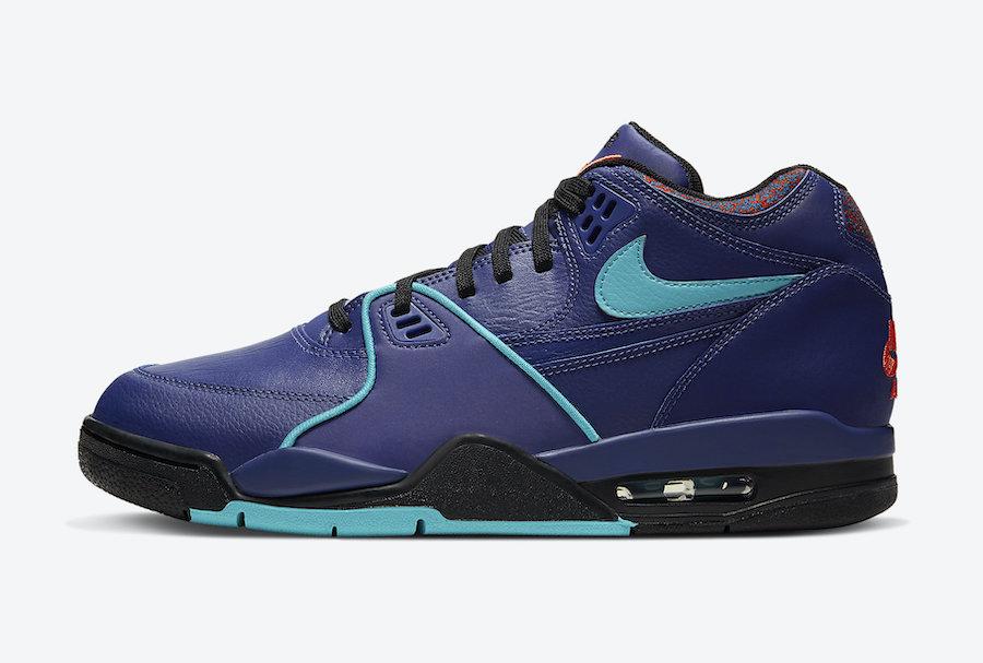 Tenisky Nike Air Flight 89 Alternate Grape CJ5390-500