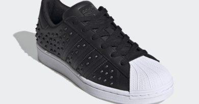 Tenisky adidas Superstar Studded FV3398