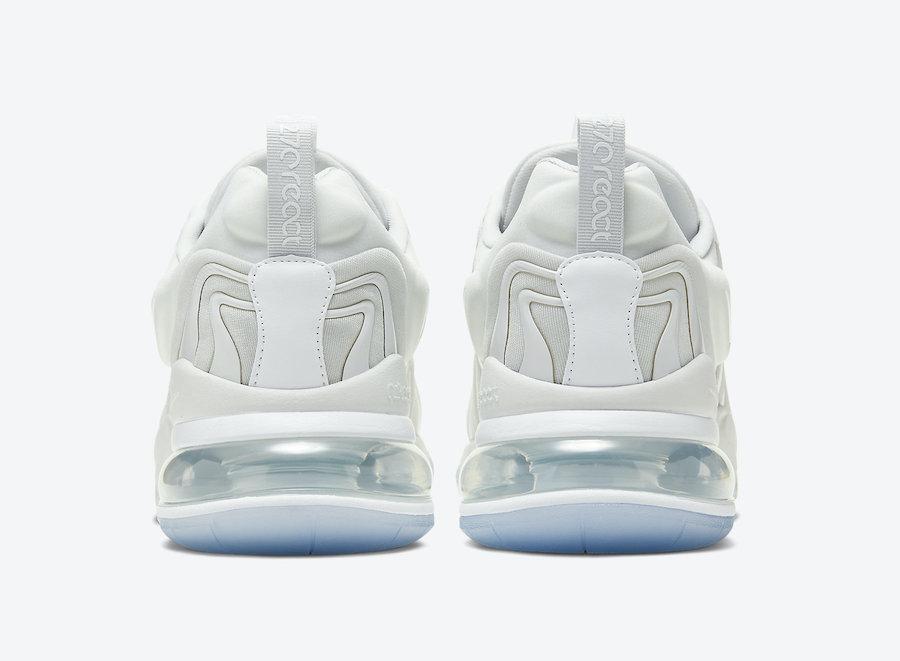 Tenisky Nike Air Max 270 React ENG Photon Dust