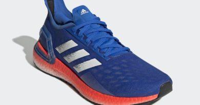Tenisky adidas Ultra Boost PB Glory Blue