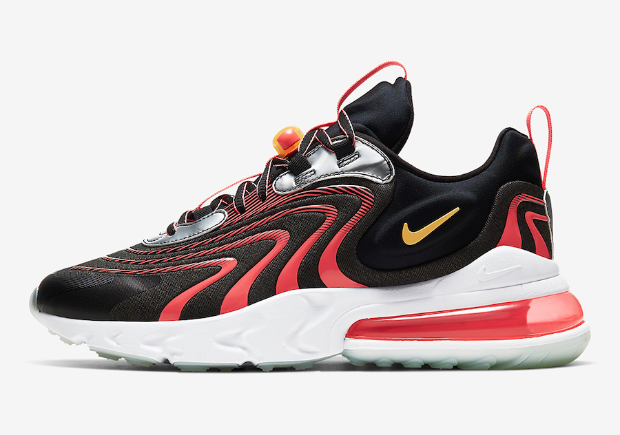 Tenisky Nike Air Max 270 React ENG Aliens