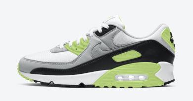 Tenisky Nike Air Max 90 Moss Green CW5458-100