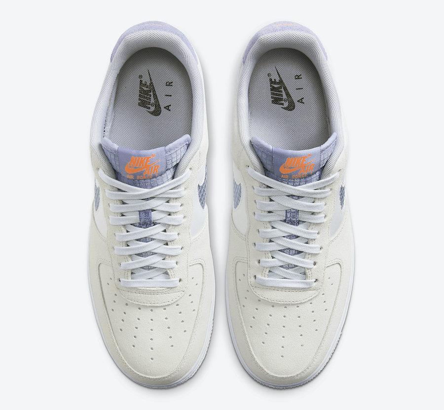 Tenisky Nike Air Force 1 Low Hyper Crimson