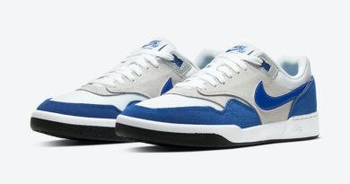 Tenisky Nike SB GTS Return Sport Royal CD4990-400
