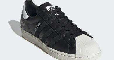 Tenisky adidas Superstar Core Black FV2809