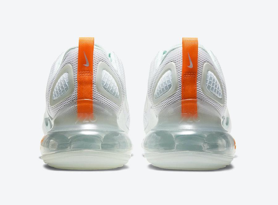 Tenisky Nike Air Max 720 SE Nike Air CJ0632-101