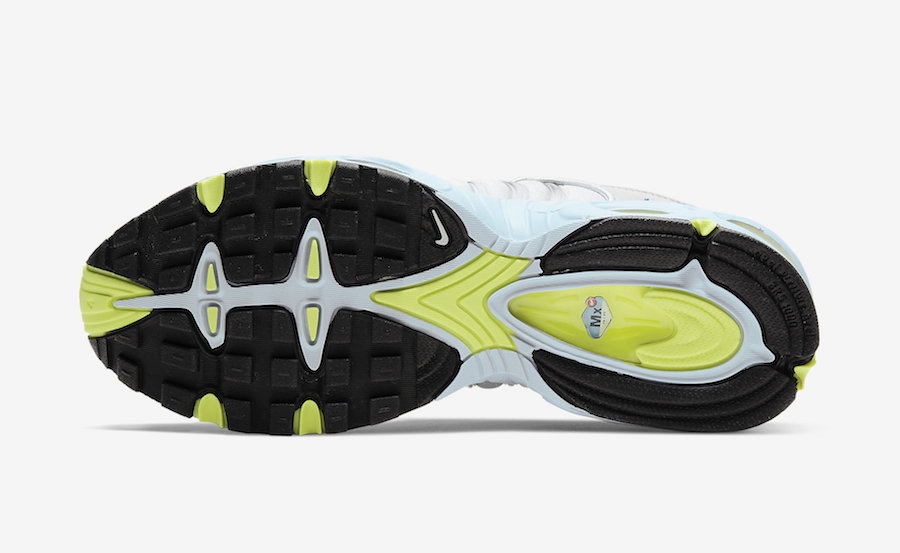 Tenisky Nike Air Max Tailwind 4 CV3028-001