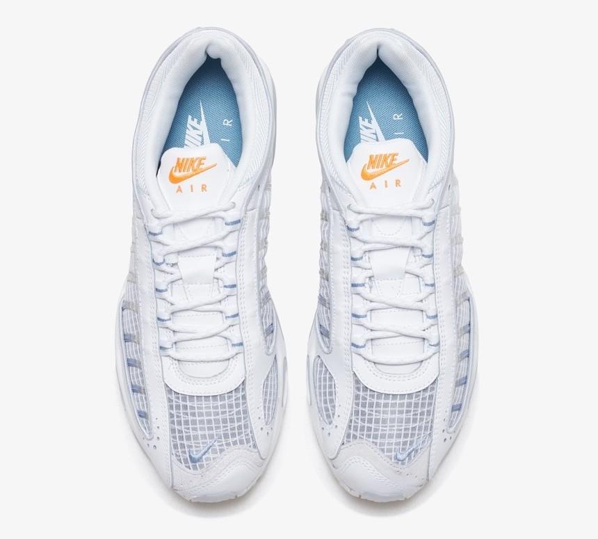 Tenisky Nike Air Max Tailwind 4 Indigo Fog