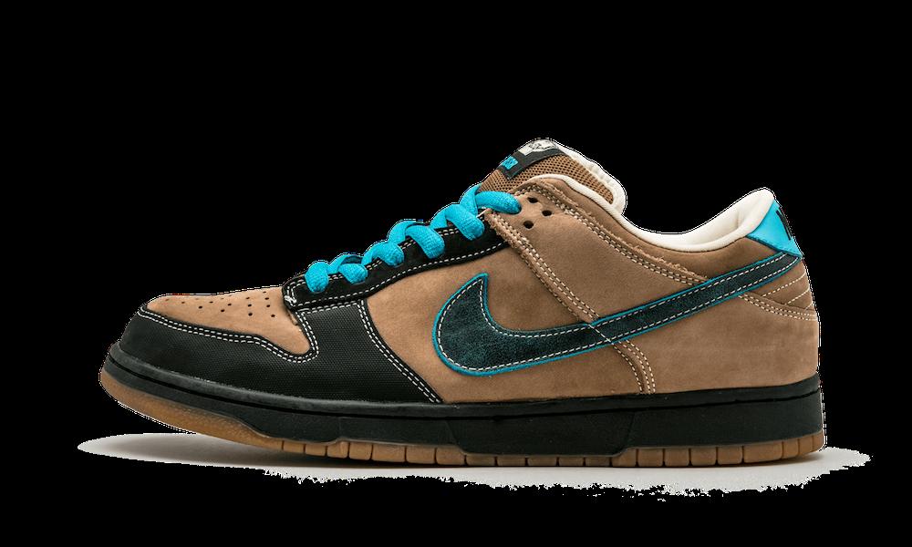 Tenisky Nike SB Dunk Low Slam City 304292-201