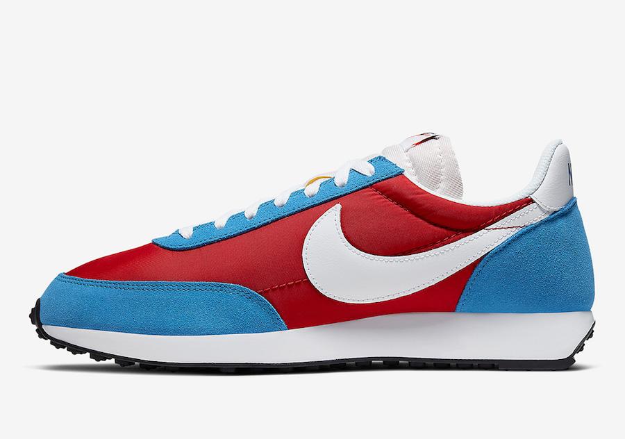 Tenisky Nike Air Tailwind 79 487754-409
