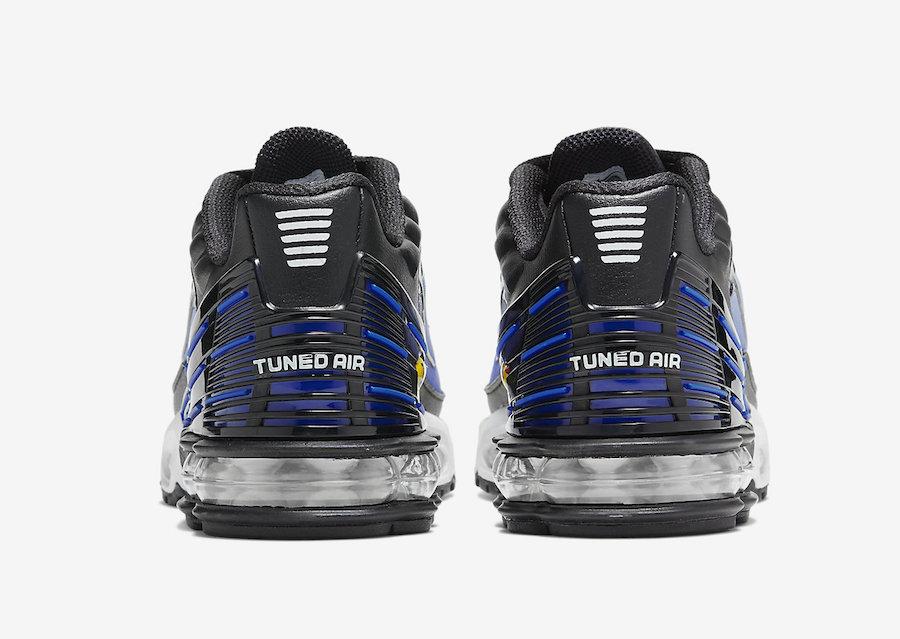 Tenisky Nike Air Max Plus 3 CD6871-001