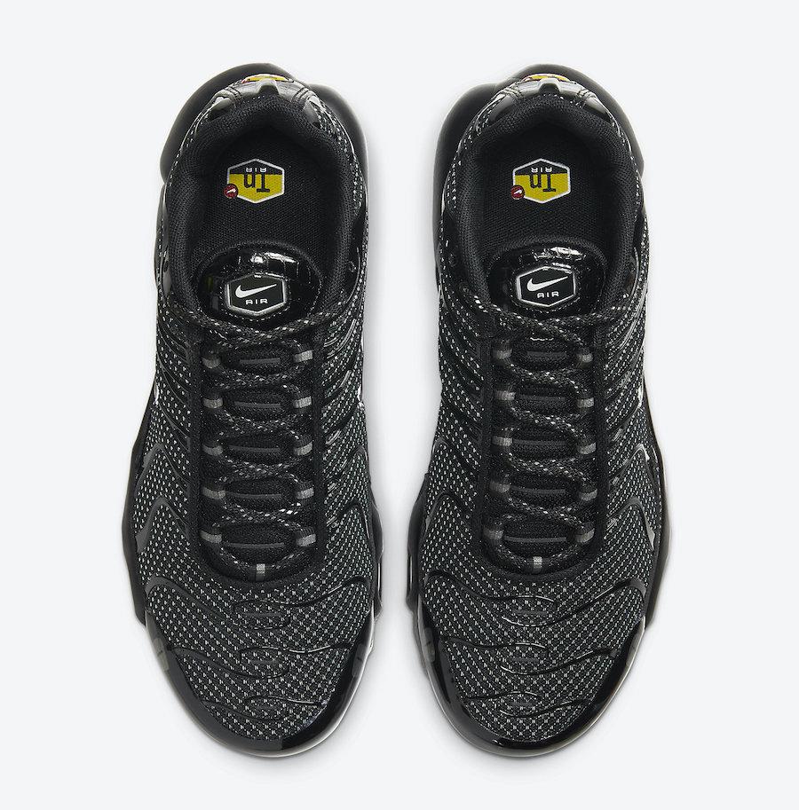 Tenisky Nike Air Max Plus Black croc CV2392-001