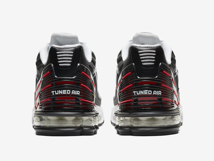Tenisky Nike Air Max Plus 3 CD7005-004