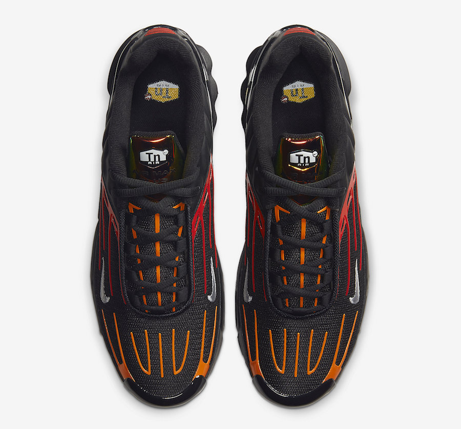 Tenisky Nike Air Max Plus 3 CV1643-001