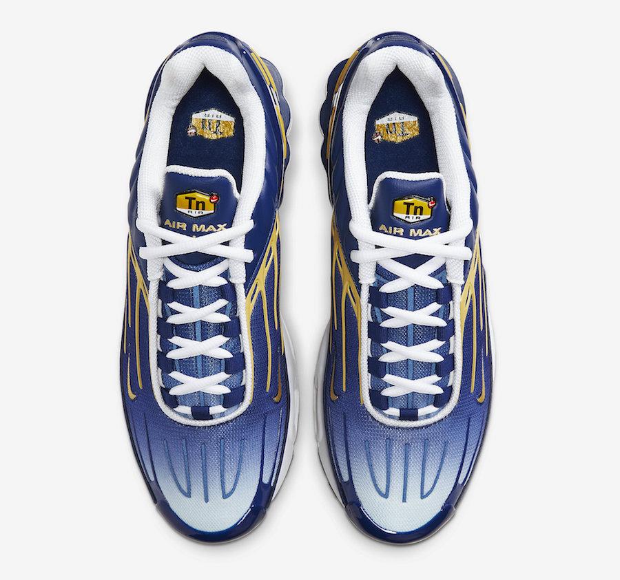Tenisky Nike Air Max Plus 3 CW1417-400