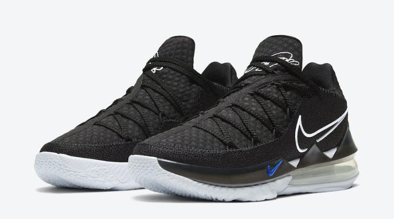 Tenisky Nike LeBron 17 Low LeBron James CD5007-002