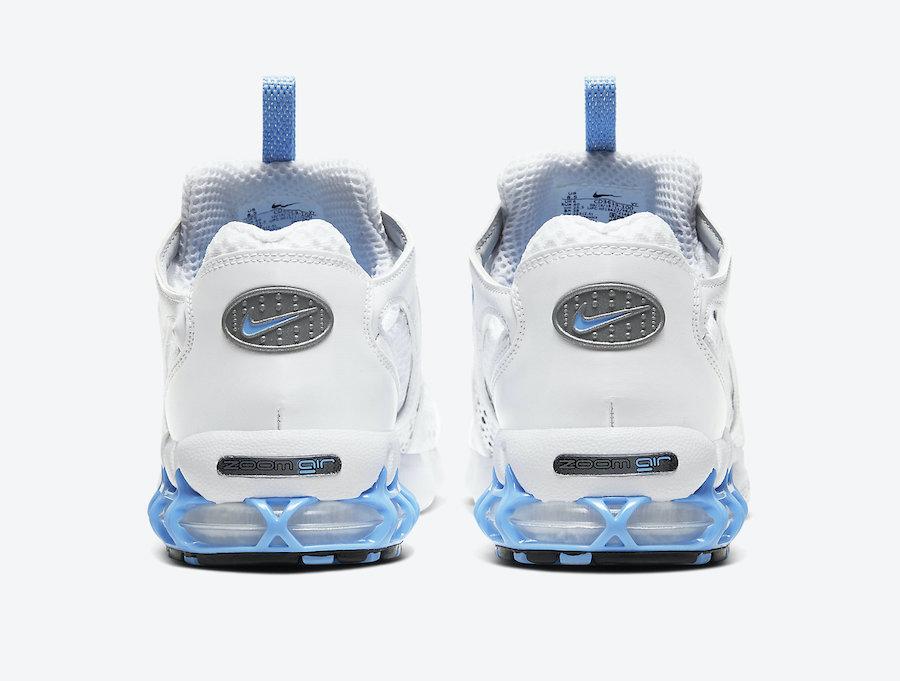 Tenisky Nike Air Zoom Spiridon Cage 2 CD3613-100
