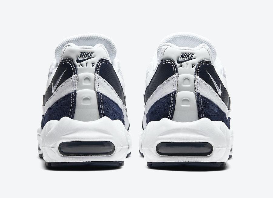 Tenisky Nike Air Max 95 Essential CI3705-400