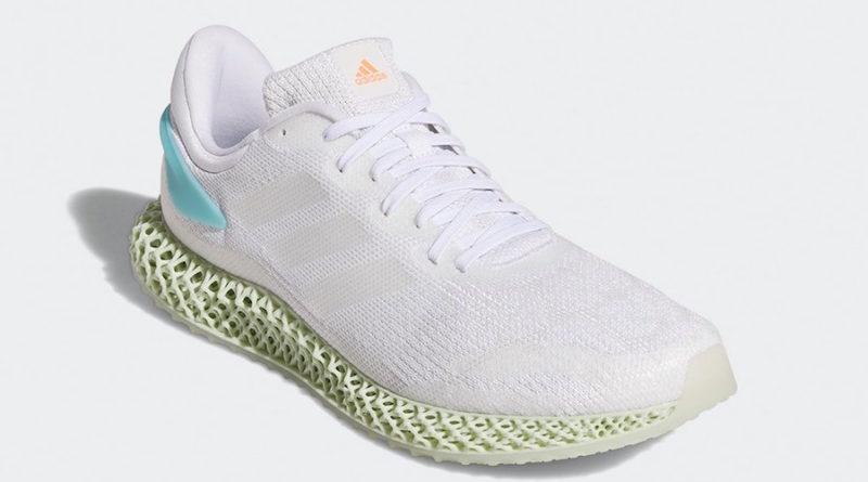 Tenisky adidas 4D Run 1.0 Miami FV5323