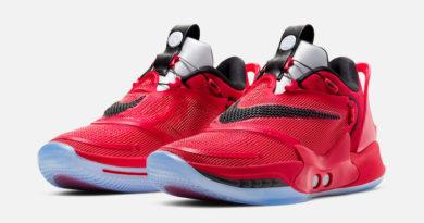Tenisky Nike Adapt BB 2.0 Chicago Gamer