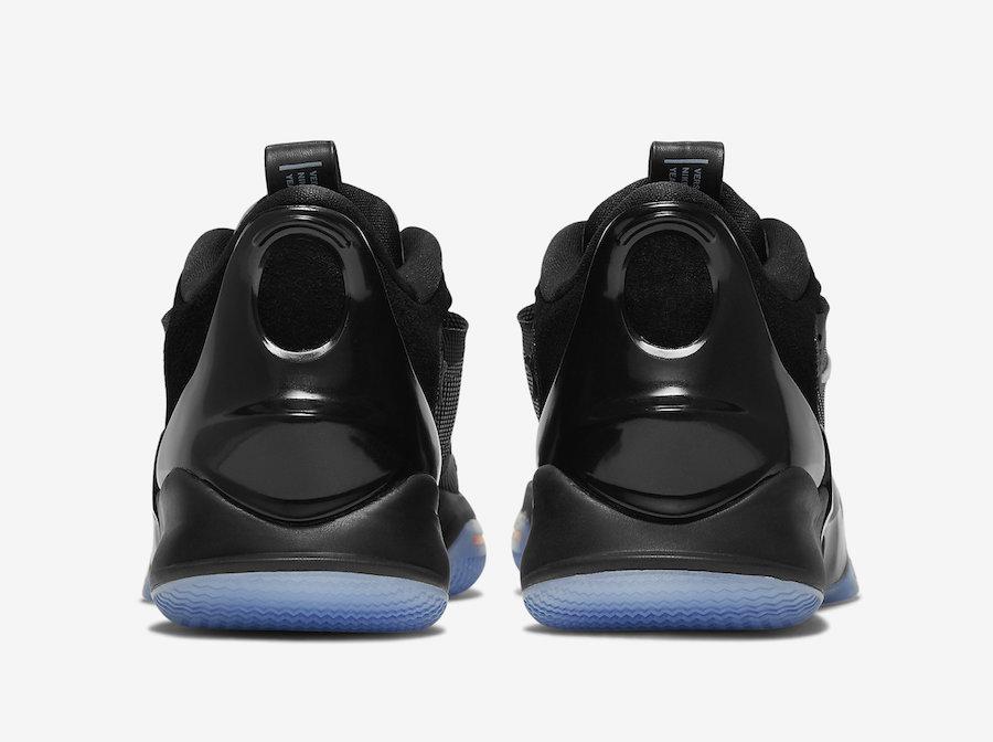 Tenisky Nike Adapt BB 2.0 NBA All-Star BQ5397-001