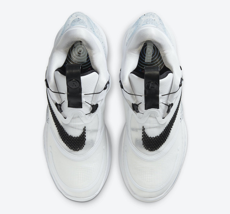 Tenisky Nike Adapt BB 2.0 Oreo BQ5397-101