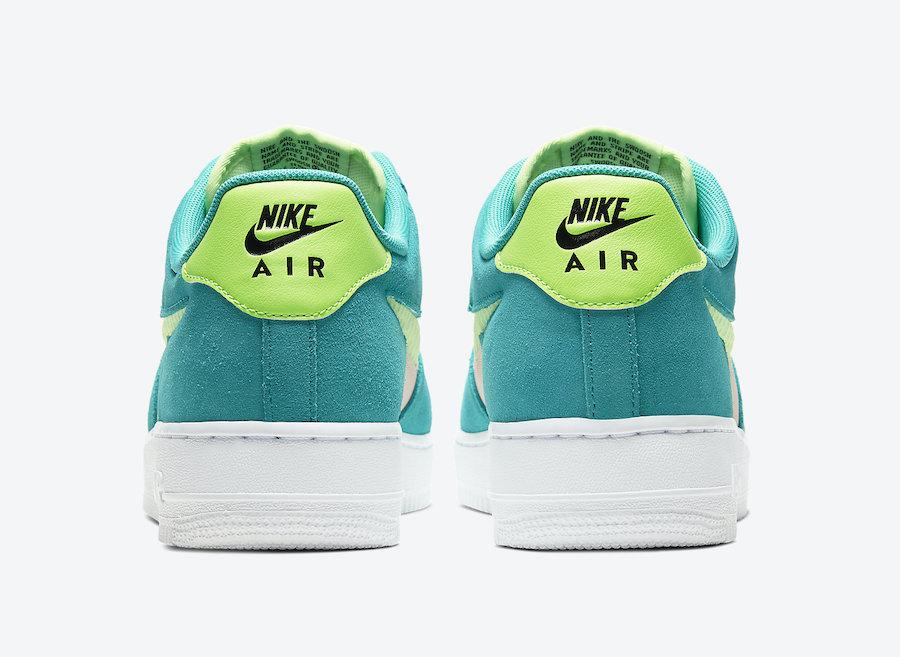 Tenisky Nike Air Force 1 Low CK4383-300